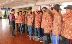 Việt Nam-Indonesia cần thỏa thuận để ngư dân đánh bắt an toàn