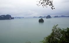 Yêu cầu kiểm tra việc xây resort trái phép trên vịnh Bái Tử Long