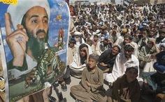 Con trai Osama bin Laden vươn lên nắm Al-Qaeda?