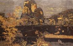 Bức tranh Việt giá gần 600.000USD, người Việt mua không nổi?