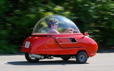 Chạy các xe hơi tí hon này ở Sài Gòn được không?