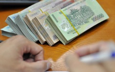 UBND xã mượn dân hơn 500 triệu bảy năm chưa trả?
