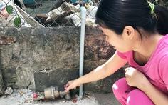 Đà Nẵng:Thiếu nước sạch, công ty cấp nước phải giải trình
