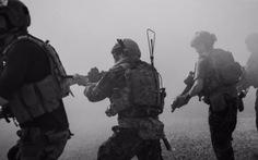 Lính đặc nhiệm Mỹ và những lần vào sinh ra tử
