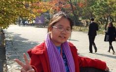 Cô học trò Việt 13 tuổi thắng giải khoa học ở Mỹ