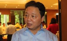 'Sự cố ở Formosa đáng tiếc nhưng không nguy hiểm'