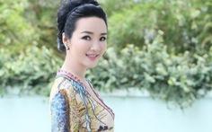 Hoa hậu Giáng My tìm Cây cọ vàng 2017