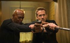 Xem đấu súng, rượt đuổi gây sốt với trailerThe Hitman's Bodyguard