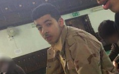Tìm thấy chiếc xe 'quan trọng' liên quan vụ đánh bom Manchester