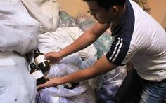365 ngày điều tra, bắt băng sản xuất ma túy lớn nhất nước