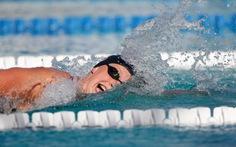 Ledecky lập kỷ lục thứ 6 tại Arena Pro Swim Series