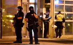Khủng bố ở London, 9 người chết, 30 người bị thương