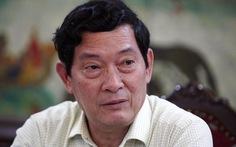 Ông Huỳnh Vĩnh Ái: 'Bộ hiểu chưa đúng chỉ đạo của Phó Thủ tướng'