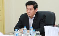 Thứ trưởng Huỳnh Vĩnh Ái xin lỗi ông Huỳnh Tấn Vinh và công luận