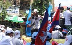 Audio 6-6:Đảng cầm quyền Campuchia mất ghế ở Phnom Penh