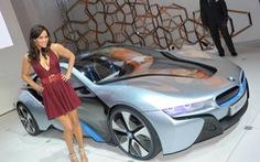 10 xe BMW ra mắt nửa cuối năm 2017 đến 2018