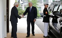 Nga dọa trả đũa sau khi Montenegro gia nhập NATO