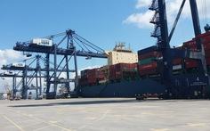 Khai trương tuyến hàng hải nối 6 quốc gia châu Á