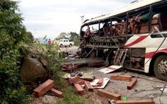 Đề nghị tăng án với tài xế vụ nổ xe khách ở Lào