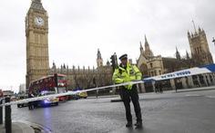 Có một London vắng lặng sau khủng bố