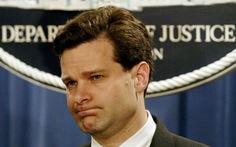 Ông Trump đề cử giám đốc FBI mới