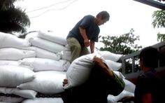 Hỗ trợ gạo cho 6 huyện nghèo tỉnh Hà Giang