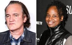 Quentin Tarantino được vinh danh ở liên hoan phimSundance