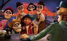 Phim mới Coco - vùng đất linh hồn của 'thánh địa' Pixar