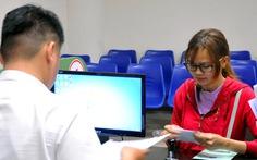 Người lao động đi làm bảo hiểm thất nghiệp tăng đột biến