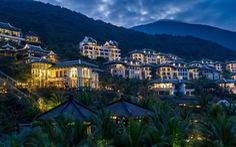 InterContinental Danang Sun Peninsula Resort giành 4 giải thưởng châu Á