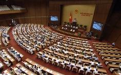 Những phát biểu đáng chú ý tại diễn đàn Quốc hội