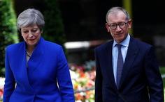Liên minh kiểu kỳ lạ của đảng Bảo thủ Anh