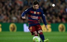 Mặc áo Barca cũng bị tù đến 15 năm