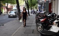 Bangkok, Singapore cho thuê vỉa hè như thế nào?