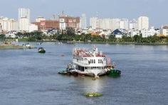 TP.HCM phát triển sản phẩm du lịch đường thủy