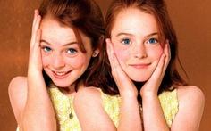 'Cô nàng lắm chiêu'Lindsay Lohan quay trở lại màn ảnh nhỏ