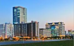 Nhà đầu tư quốc tế 'để mắt' khu Thương mại Tài chính Phú Mỹ Hưng