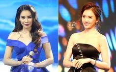 Hồ Quỳnh Hương bỏ vị trí giám khảo của Be a star vì sao?