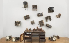 Nam June Paik và sự bất công trên thị trường nghệ thuật