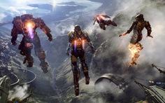 E3 2017: Há hốc mồm với clip 'bom tấn' Anthem