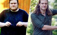 Những người 150kg thay đổi đời mình