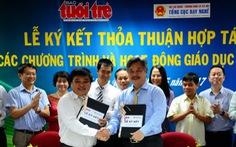 Ra mắt Trang thông tin tuyển sinh giáo dục nghề nghiệp