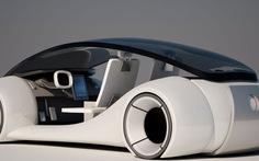 Sẽ có ngày bạn chạy trên xe hơi tự lái Apple
