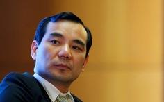 Trung Quốc bắt giữ chủ tịch tập đoàn Anbang