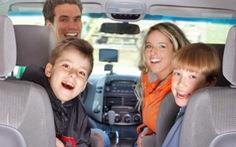 Công nghệ giúp bạn tránh để quên… con trong ôtô