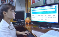 707 trường đã cập nhật 'Trang tuyển sinh giáo dục nghề nghiệp'