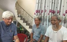 Đại biểu Dương Trung Quốc hứa theo dõi sát vụ việc Đồng Tâm