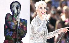 Lá thư âm nhạc: Hai lựa chọn của Katy Perry và Lorde