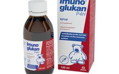 Chung tay cùng Imunoglukan phòng bệnh nhiễm khuẩn cho trẻ