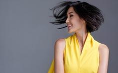 Kathy Uyên: giờ không còn là cô Việt kiều lơ lớ khi xưa